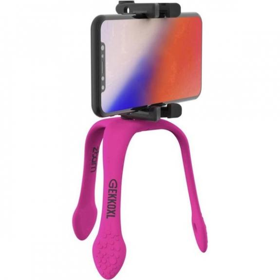 ZBAM Gekkoxl pro iPhone - růžová HOLGEKKOXLPI - možnost vrátit zboží ZDARMA do 30ti dní