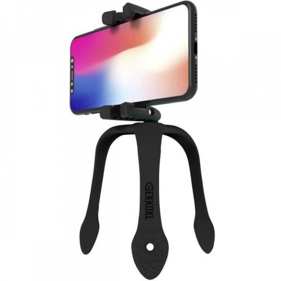ZBAM Gekkoxl pro iPhone - černá HOLGEKKOXLBL - možnost vrátit zboží ZDARMA do 30ti dní