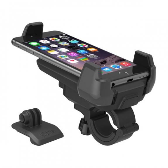 iOttie Active Edge držák na kolo pro iPhone s GoPro adaptérem - možnost vrátit zboží ZDARMA do 30ti dní