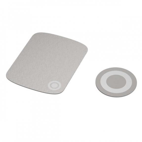iOttie náhradní plátky pro iTap Magnetic Mount - 2ks ACMPIO101 - možnost vrátit zboží ZDARMA do 30ti dní