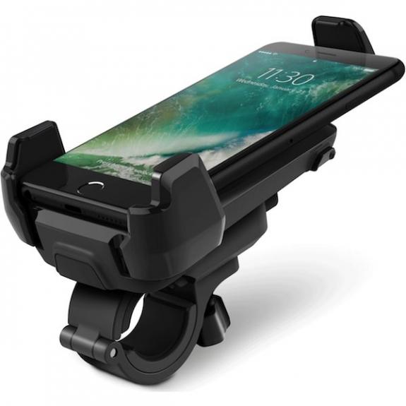 iOttie Active Edge Bike & Bar Mount držák na kolo / motorku - černá HLBKIO102BK - možnost vrátit zboží ZDARMA do 30ti dní