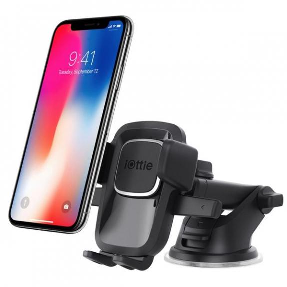iOttie Easy One Touch 4 Dash & Windshield univerzální držák na palubní desku pro iPhone HLCRIO125 - možnost vrátit zboží ZDARMA do 30ti dní