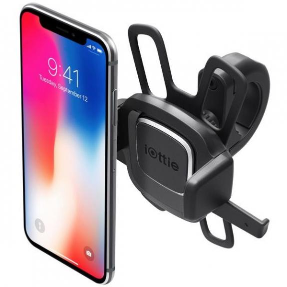 iOttie Easy One Touch 4 Bike univerzální držák na kolo pro iPhone HLBKIO105 - možnost vrátit zboží ZDARMA do 30ti dní