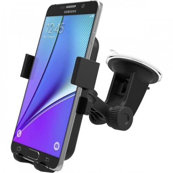 iOttie Easy One Touch univerzální držák do auta XL HLCRIO101 - možnost vrátit zboží ZDARMA do 30ti dní