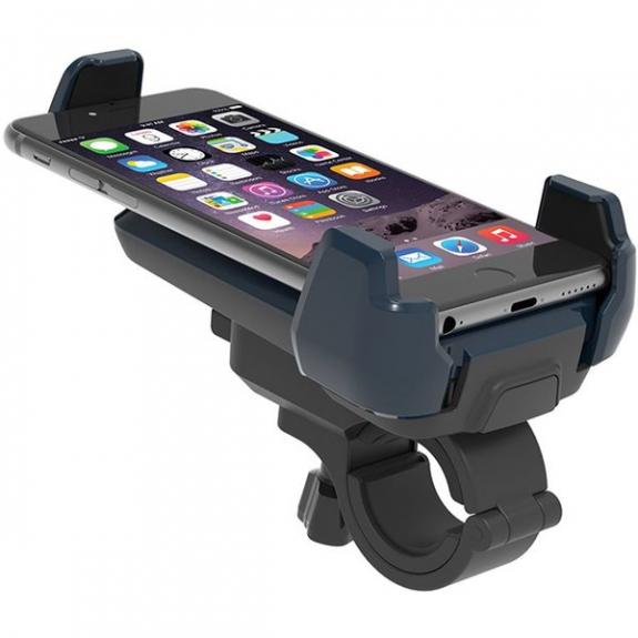 iOttie Active Edge držák na kolo pro iPhone - modrá - možnost vrátit zboží ZDARMA do 30ti dní