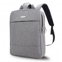 """Elegantní multifunkční batoh pro MacBook 15"""" - šedá"""