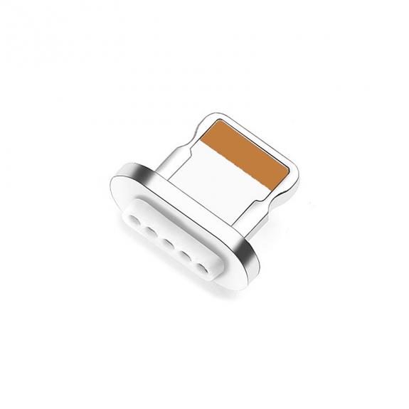 POFAN náhradní magnetický lightning konektor pro Apple zařízení - možnost vrátit zboží ZDARMA do 30ti dní