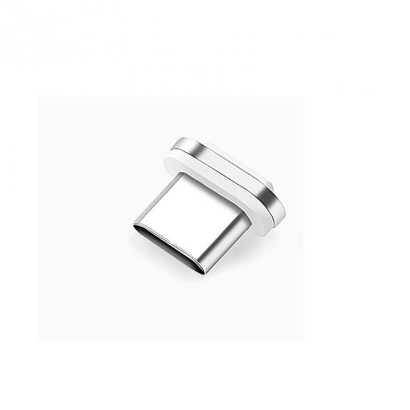 POFAN náhradní magnetický USB-C konektor - možnost vrátit zboží ZDARMA do 30ti dní