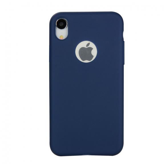 AppleKing ochranný kryt pro iPhone XR - tmavě modrá - možnost vrátit zboží ZDARMA do 30ti dní
