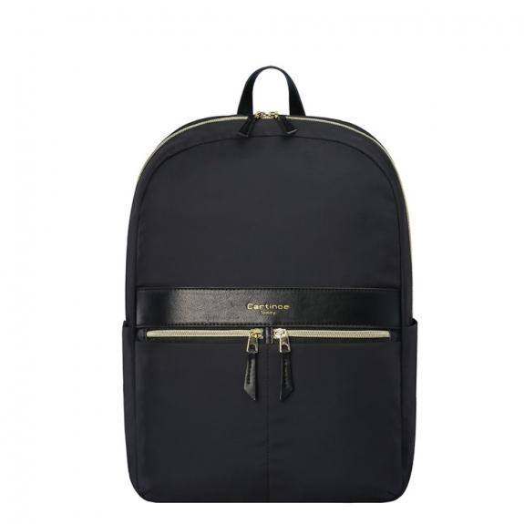 AppleKing cartinoe batoh pro MacBook (40 x 30 x 13cm) - černá - možnost vrátit zboží ZDARMA do 30ti dní