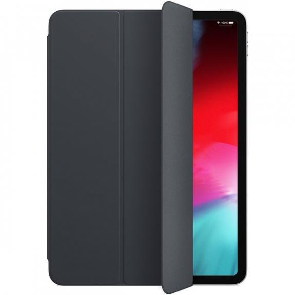 """Originální Apple iPad Pro 11"""" Smart Folio obal uhlově šedý MRX72ZM/A - možnost vrátit zboží ZDARMA do 30ti dní"""