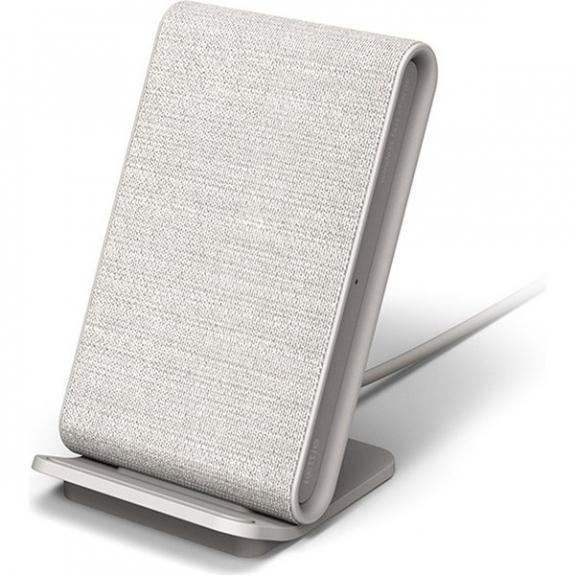iOttie iON Wireless Stand bezdrátová rychlonabíječka - béžová CHWRIO104TNEU - možnost vrátit zboží ZDARMA do 30ti dní