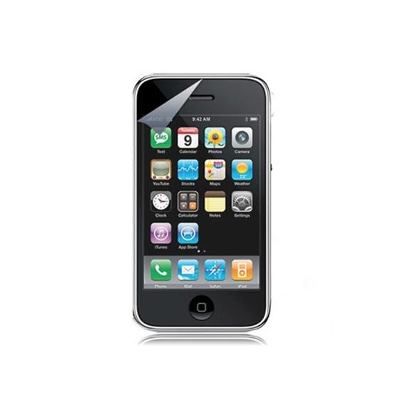 Ochranná fólie pro iPhone 3G / 3GS - čirá