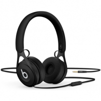 Beats EP sluchátka - černá