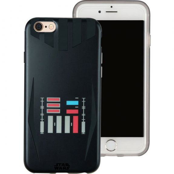 Tribe Star Wars Darth Vader pouzdro pro iPhone 6   6S - černá CAI10701 -  možnost 4c4581fe7bb