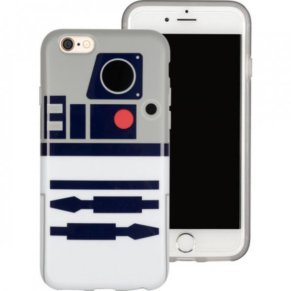 Tribe Star Wars R2D2 pouzdro pro iPhone 6   6S - bílá CAI10707 - možnost  vrátit a265dcdbc0a