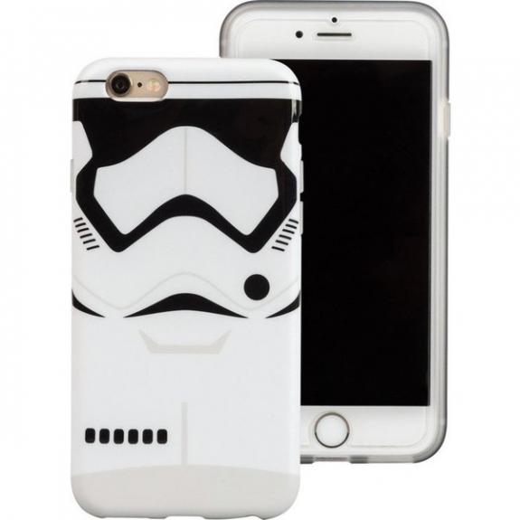 Tribe Star Wars Stormtrooper pouzdro pro iPhone 6   6S - bílá CAI13001 -  možnost vrátit fc093e552fc