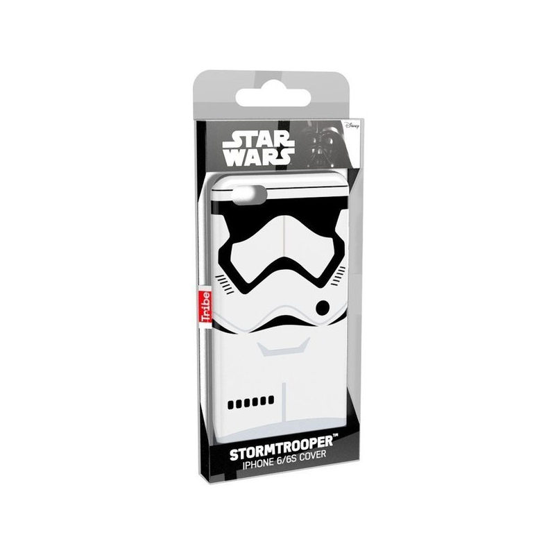 Tribe Star Wars Stormtrooper pouzdro pro iPhone 6   6S - bílá ... ba8679adf81