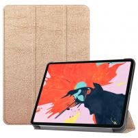 """Pouzdro se stojánkem pro iPad Pro 12.9"""" (2018) - růžově zlatá"""