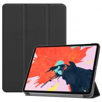 """Pouzdro se stojánkem pro iPad Pro 12.9"""" (2018) - černá"""