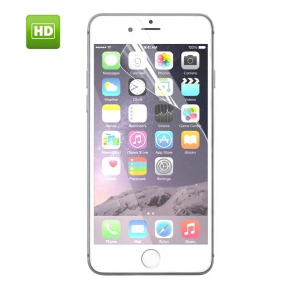 ENKAY ochranná čirá fólie pro Apple iPhone 8 / 7 - možnost vrátit zboží ZDARMA do 30ti dní