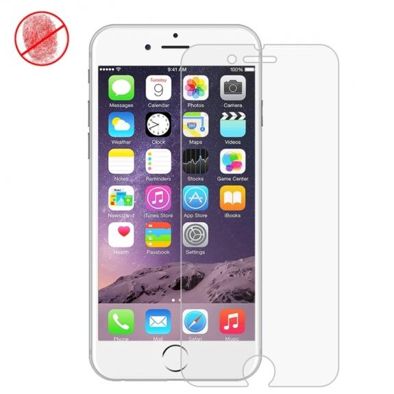 AppleKing ochranná anti-reflexní fólie Apple iPhone 7 Plus - možnost vrátit zboží ZDARMA do 30ti dní
