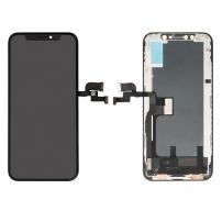 Náhradní OLED displej s dotykovým sklem a rámečkem pro Apple iPhone XS - TOP kvalita