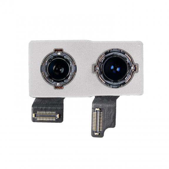 AppleKing zadní náhradní kamera s flex kabelem pro Apple iPhone XS Max - možnost vrátit zboží ZDARMA do 30ti dní