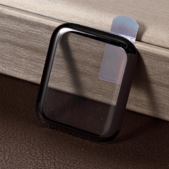 AppleKing odolné 3D sklo pro Watch - 44mm - možnost vrátit zboží ZDARMA do 30ti dní
