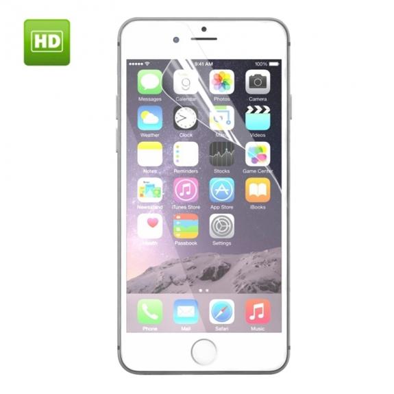 ENKAY ochranná čirá fólie pro Apple iPhone 7 Plus - možnost vrátit zboží ZDARMA do 30ti dní