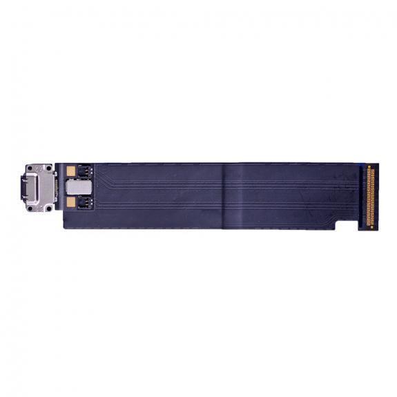 """AppleKing flex kabel s napájecím a datovým konektorem pro Apple iPad Pro 12,9"""" - černý - možnost vrátit zboží ZDARMA do 30ti dní"""