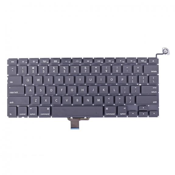 """AppleKing klávesnice pro Apple MacBook Pro 13"""" A1278 (rok 2009, 2010, 2011, 2012) - US verze - možnost vrátit zboží ZDARMA do 30ti dní"""