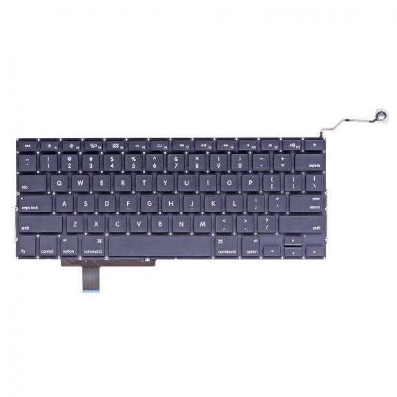 """AppleKing klávesnice pro Apple MacBook Pro 17"""" A1297 (rok 2009, 2010, 2011, 2012) - US verze - možnost vrátit zboží ZDARMA do 30ti dní"""