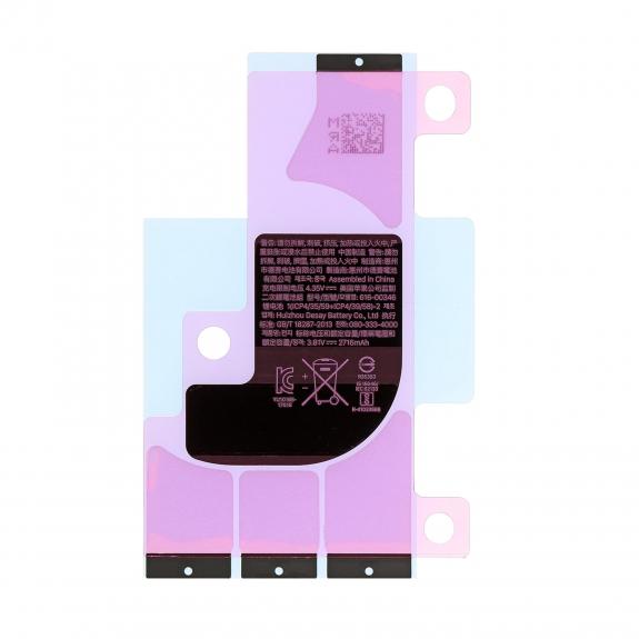 AppleKing lepící páska pod baterii pro Apple iPhone XS - možnost vrátit zboží ZDARMA do 30ti dní