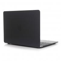"""Kryt pro MacBook Air 13"""" 2018 (A1932) - černá"""