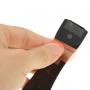 Samolepící poutko / pásek na ruku pro uchycení iPadu - černé