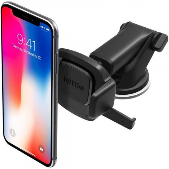 iOttie Easy One Touch 4 Mini univerzální držák - černá HLCRIO128 - možnost vrátit zboží ZDARMA do 30ti dní