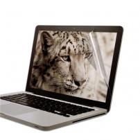 """Ochranná matná fólie s vrstvou proti odleskům pro MacBook Air 13.3"""" 2018 (1932)"""
