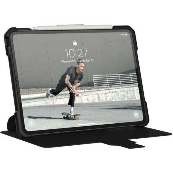 """UAG Metropolis odolné pouzdro pro Apple iPad Pro 11"""" - černé 121406114040 - možnost vrátit zboží ZDARMA do 30ti dní"""