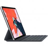 """Originální Apple iPad Pro 11"""" Smart Keyboard Folio pouzdro s americkou klávesnicí - šedá"""