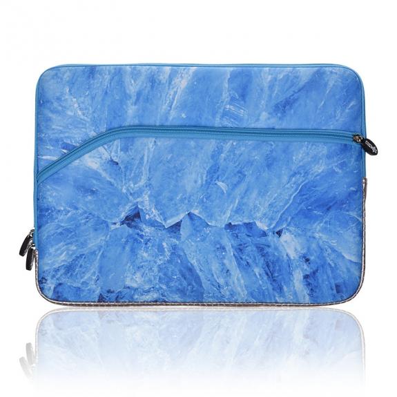 """AppleKing neoprenová brašna na Macbook Air 13"""" / Pro 13"""" - ledovec - možnost vrátit zboží ZDARMA do 30ti dní"""