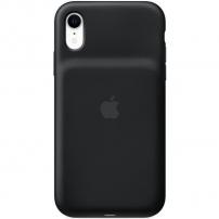 Originální Apple iPhone XR Smart Battery Case zadní kryt s baterií - černý
