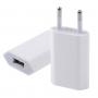 Nabíječka / adaptér pro iPhone a iPod Touch (5V / 1A) - bílá - TOP kvalita