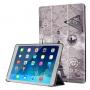 "Pouzdro / kryt s integrovaným stojánkem pro iPad Pro 9,7"" - Eiffelovka"