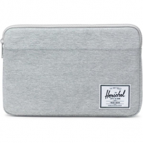 "Herschel Anchor pouzdro na Macbook 11"" - šedé"