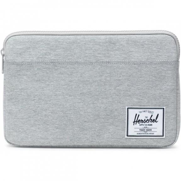 """Herschel Anchor pouzdro na Macbook 11"""" - šedé 10054-01866-12 - možnost vrátit zboží ZDARMA do 30ti dní"""
