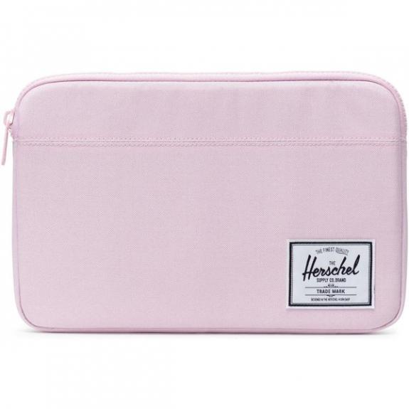 """Herschel Anchor pouzdro na Macbook 11"""" - růžové 10054-02452-12 - možnost vrátit zboží ZDARMA do 30ti dní"""