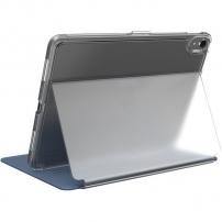"""Speck Balance Folio stojánkové pouzdro pro iPad Pro 11"""" (2018) - čiré/modré"""
