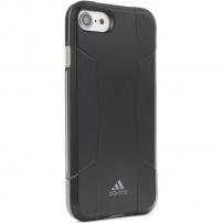 ADIDAS originální kryt pro iPhone X / XS - černý