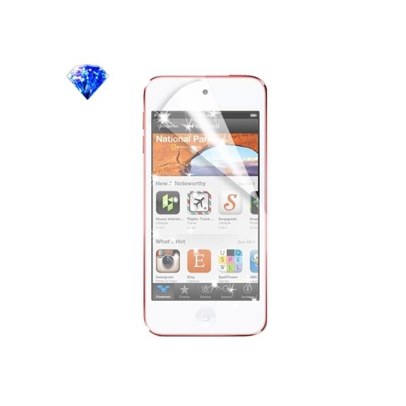 Ochranná fólie pro iPod touch 5 / 6.gen. - třpytivý efekt